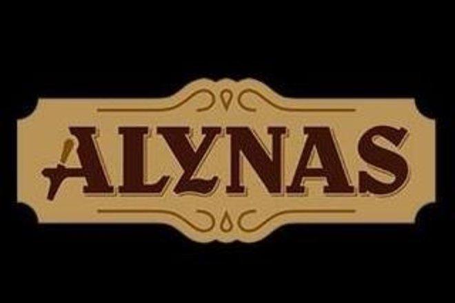ALYNAS - bar