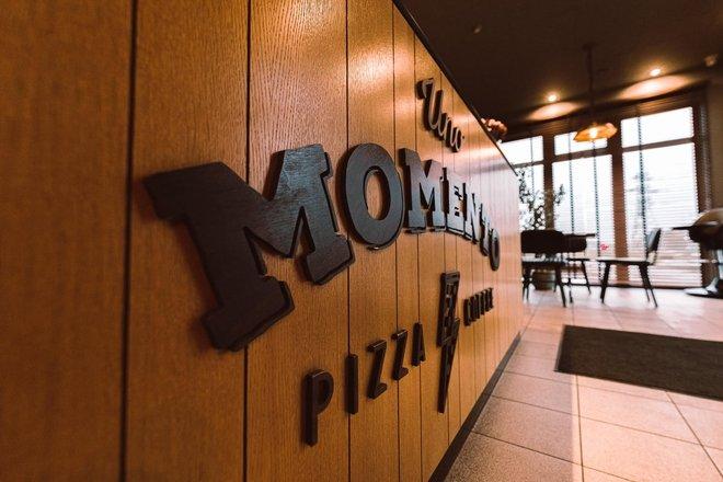 Pizzeria UNO MOMENTO