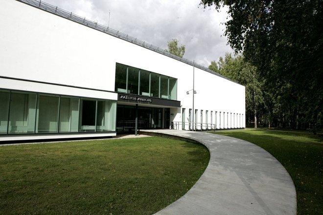 Мажейкяйский музей