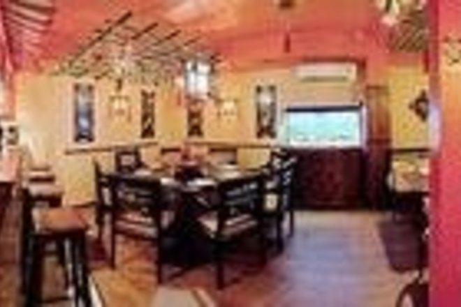 PEKIN Chińska restauracja